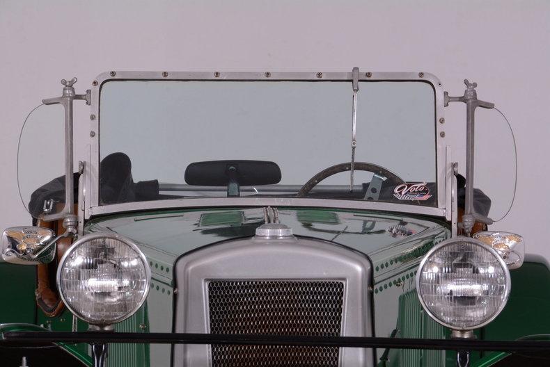 1929 Frazer-Nash Nash Image 22