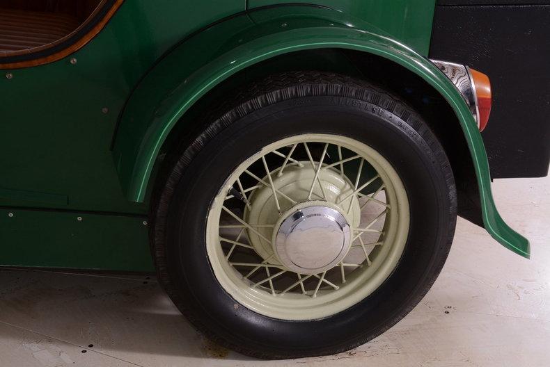 1929 Frazer-Nash Nash Image 23