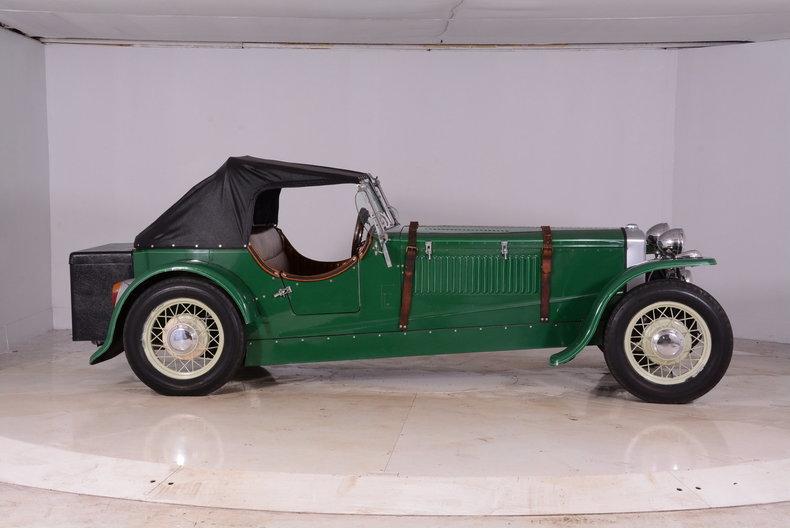 1929 Frazer-Nash Nash Image 27