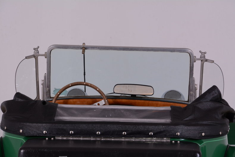 1929 Frazer-Nash Nash Image 34