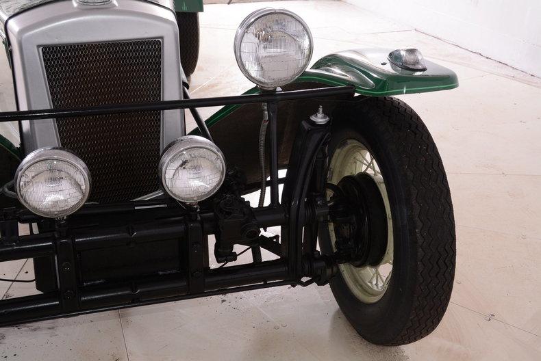1929 Frazer-Nash Nash Image 38
