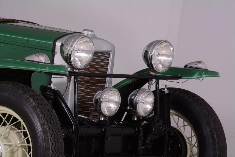 1929 Frazer-Nash Nash Image 44
