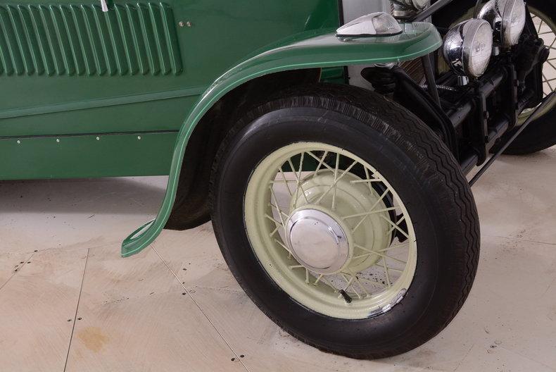 1929 Frazer-Nash Nash Image 50
