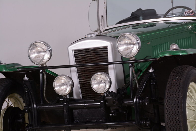 1929 Frazer-Nash Nash Image 51