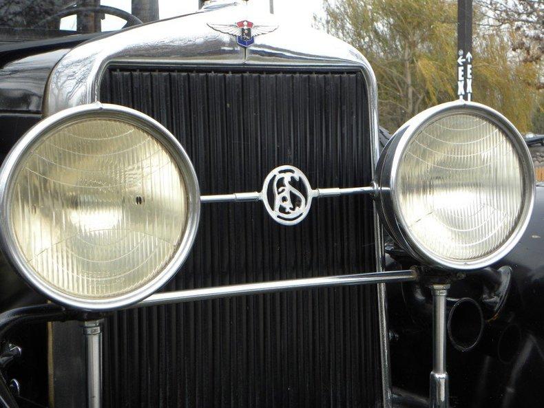 1929 LaSalle 4 Door Image 13