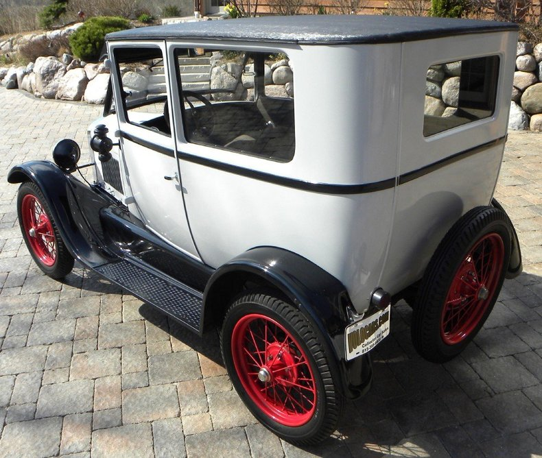 1927 Ford Model T Image 81