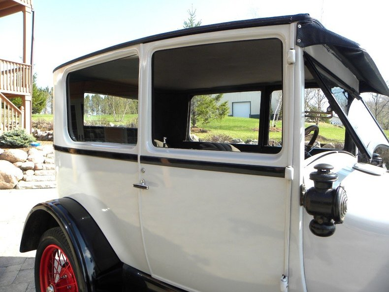 1927 Ford Model T Image 38