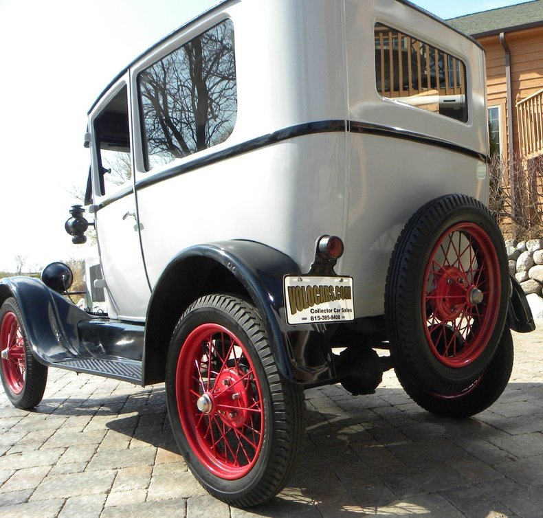 1927 Ford Model T Image 23
