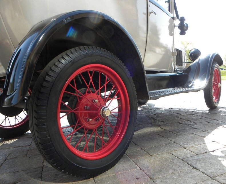1927 Ford Model T Image 57