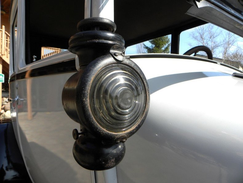 1927 Ford Model T Image 34
