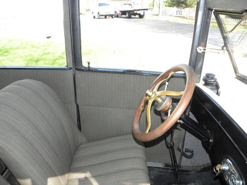 1927 Ford Model T Image 84