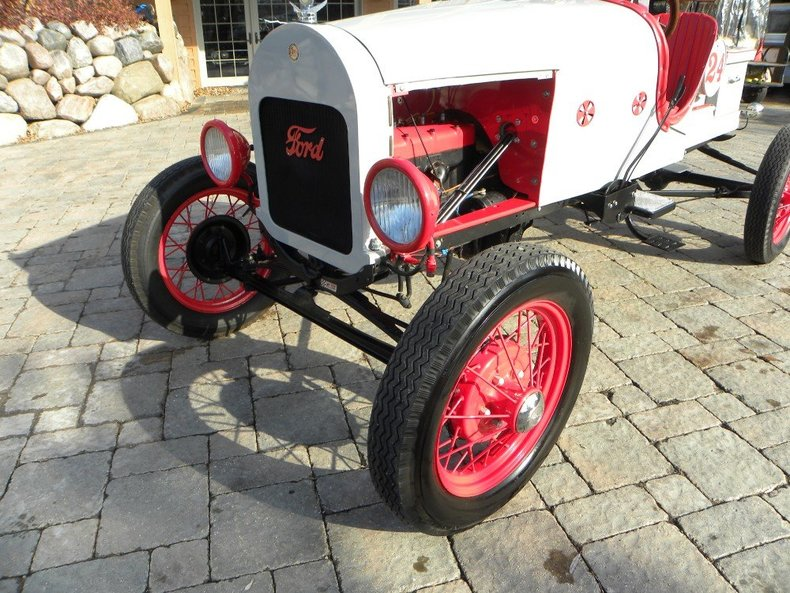 1924 Ford Model T Image 44