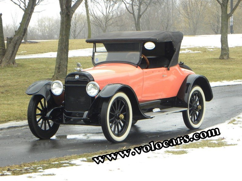 1922 Buick Model 22 44 Image 1