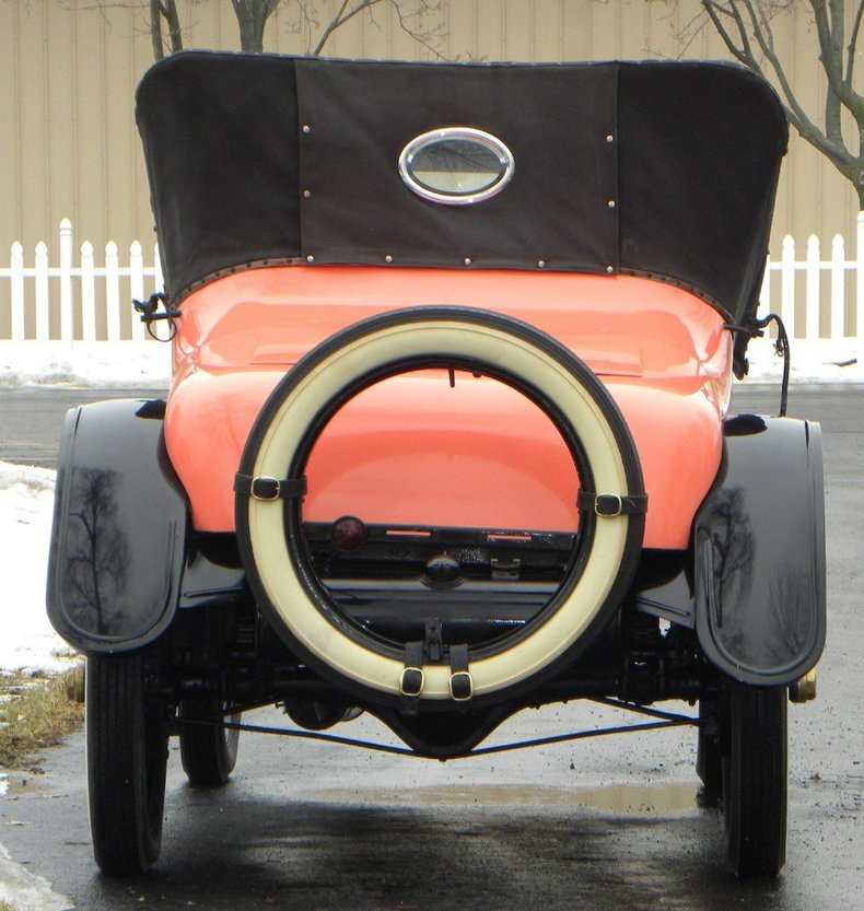 1922 Buick Model 22 44 Image 49