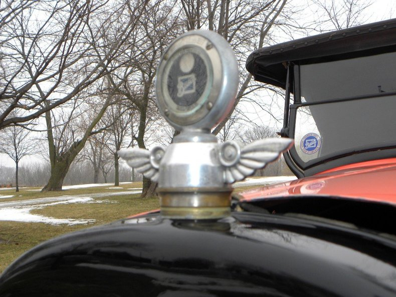 1922 Buick Model 22 44 Image 13