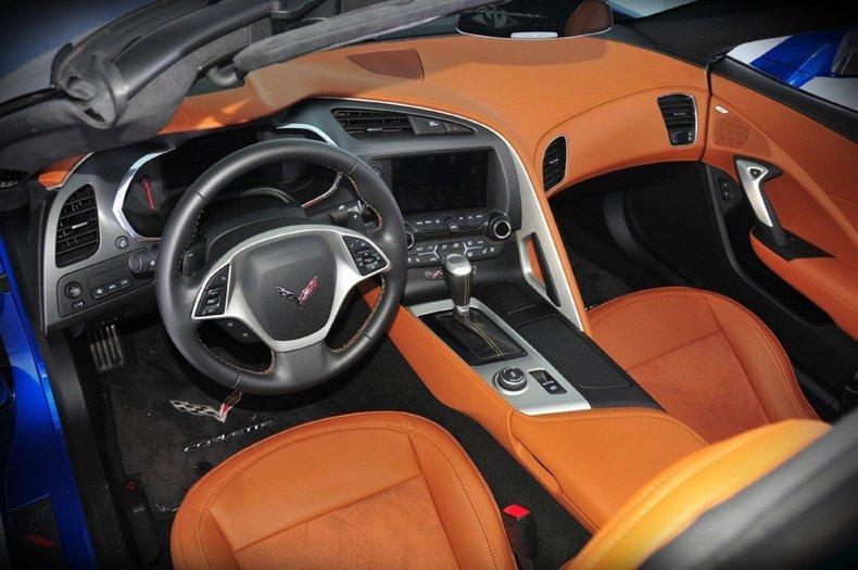 2014 Chevrolet Corvette Image 146