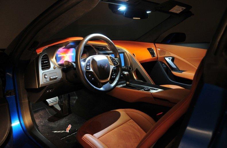 2014 Chevrolet Corvette Image 149