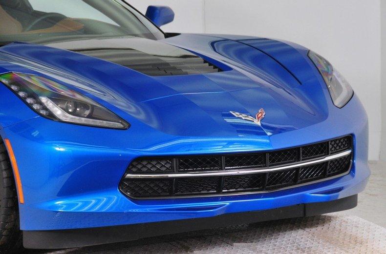 2014 Chevrolet Corvette Image 138