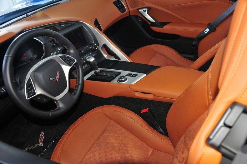 2014 Chevrolet Corvette Image 137