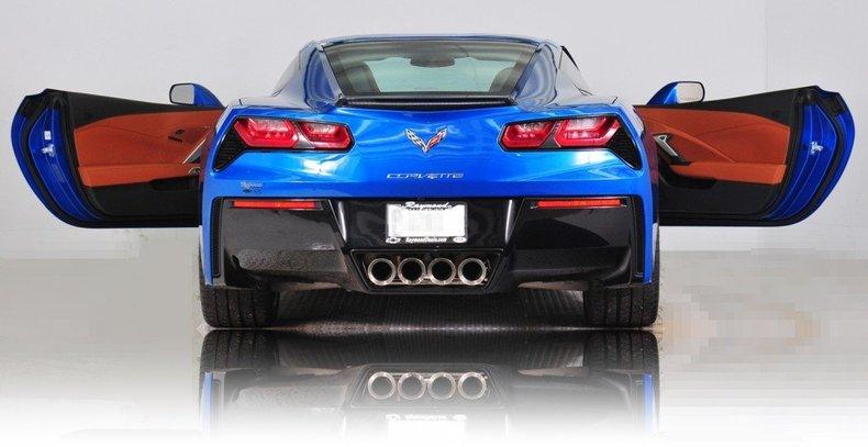2014 Chevrolet Corvette Image 140