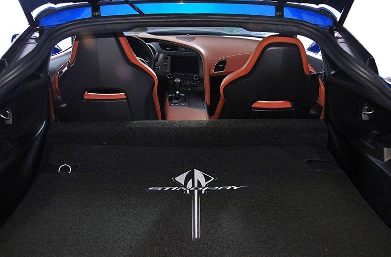 2014 Chevrolet Corvette Image 131