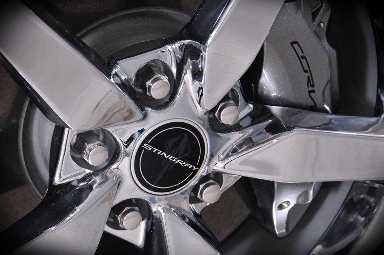 2014 Chevrolet Corvette Image 122