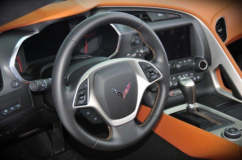 2014 Chevrolet Corvette Image 116