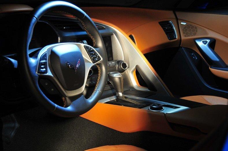 2014 Chevrolet Corvette Image 113