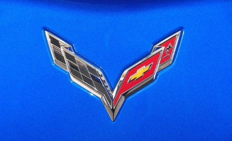 2014 Chevrolet Corvette Image 85