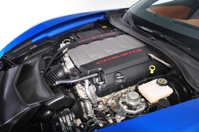 2014 Chevrolet Corvette Image 52