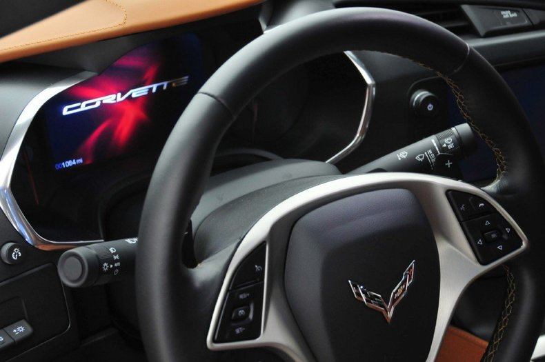 2014 Chevrolet Corvette Image 50