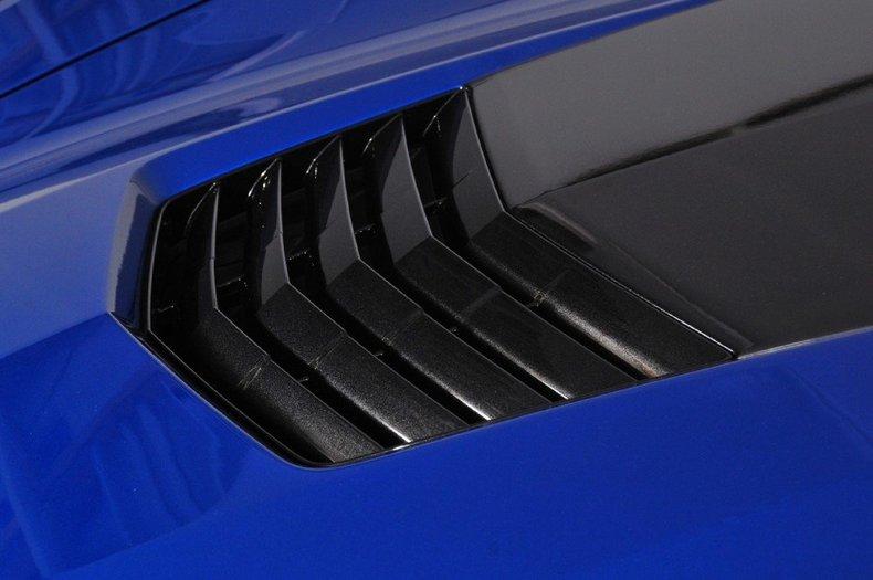 2014 Chevrolet Corvette Image 44