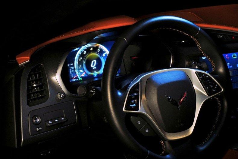 2014 Chevrolet Corvette Image 20