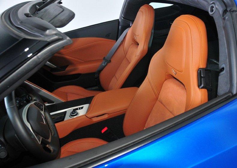 2014 Chevrolet Corvette Image 18
