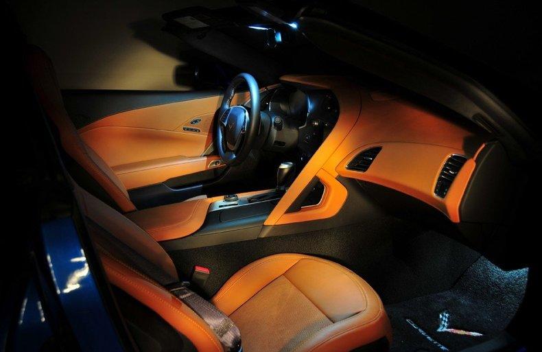 2014 Chevrolet Corvette Image 14