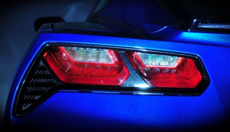 2014 Chevrolet Corvette Image 8