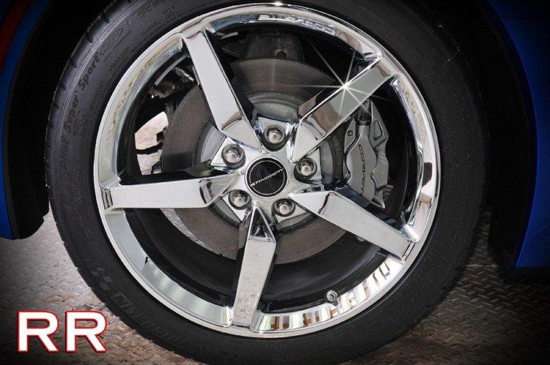 2014 Chevrolet Corvette Image 4