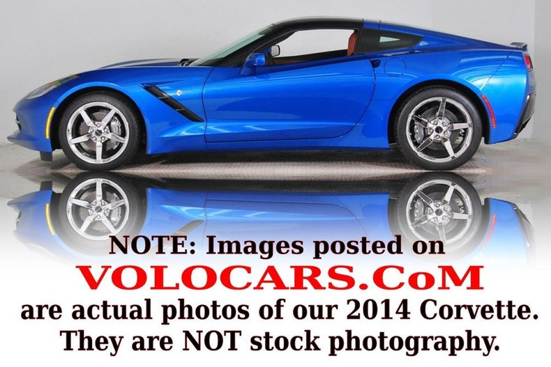 2014 Chevrolet Corvette Image 151