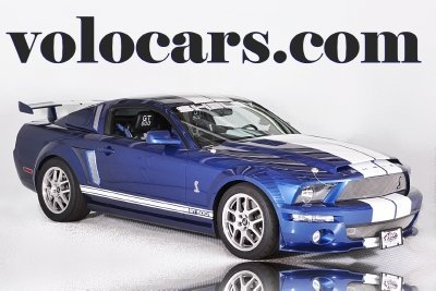 2007 Ford Mustang Image 1