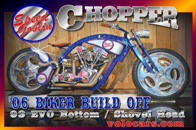 2006  Chopper Image 1