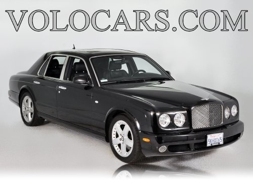 2005 Bentley Arnage T Image 1
