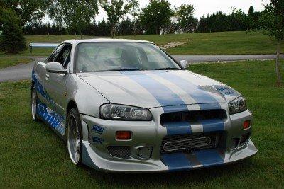 1999 Nissan  Image 1