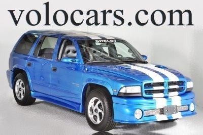 1999 Dodge Shelby Durango Image 1