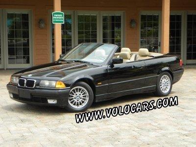 1998 BMW  Image 1