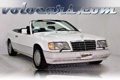 1995 Mercedes-Benz  Image 1