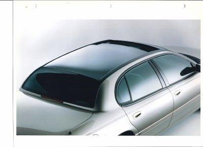 1993 Chrysler 300 C Prototype Image 1