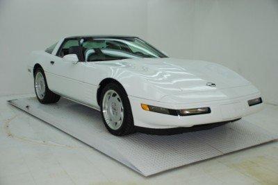 1992 Chevrolet Corvette Image 1