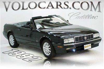 1992 Cadillac Allante Image 1