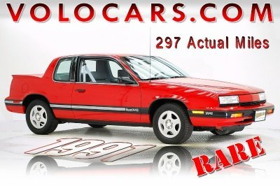 1991 Oldsmobile Cutlass Image 1