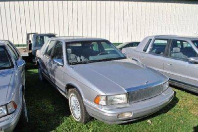 1991 Chrysler  Image 1
